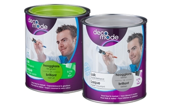 DecoMode   paint | DecoMode.eu